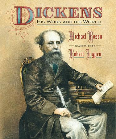 Dickens by Michael Rosen