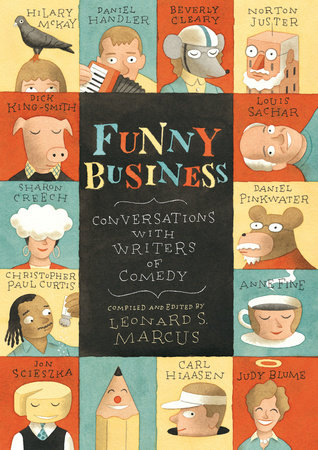 Funny Business by Various