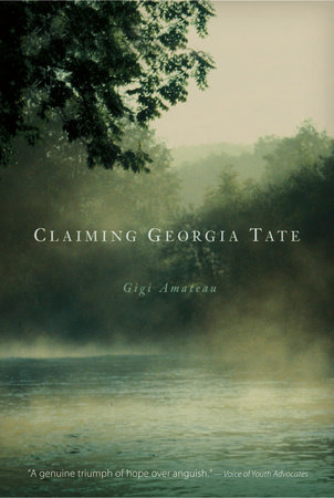 Claiming Georgia Tate by Gigi Amateau