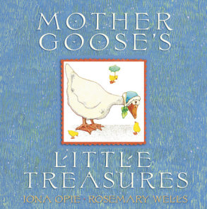 Mother Goose's Little Treasures