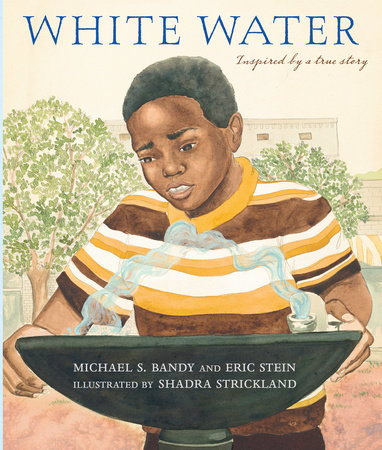 White Water by Michael S. Bandy and Eric Stein