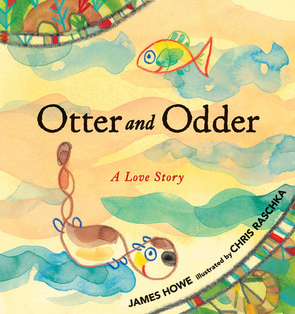 Otter and Odder by James Howe