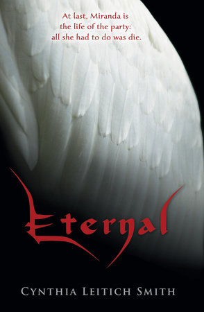 Eternal by Cynthia Leitich Smith