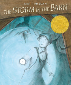 The Storm in the Barn