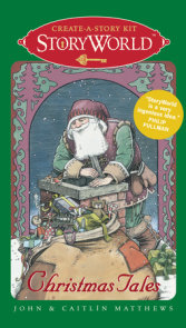 StoryWorld: Christmas Tales