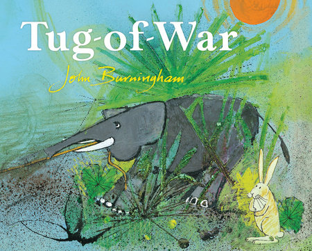 Tug of War by John Burningham