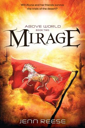 Mirage by Jenn Reese