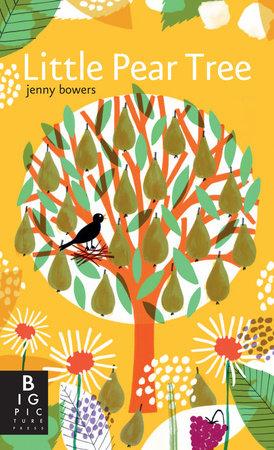 Little Pear Tree by Rachel Williams