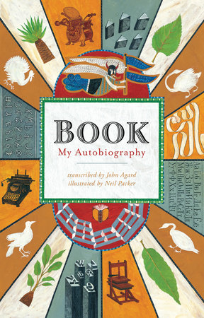 Book: My Autobiography by John Agard