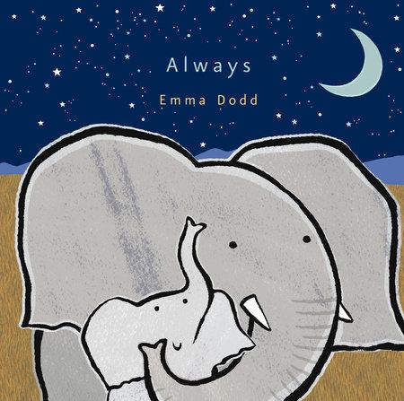 Always by Emma Dodd