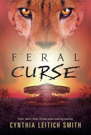 Feral Curse by Cynthia Leitich Smith