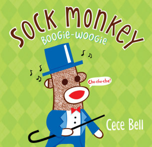 Sock Monkey Boogie Woogie