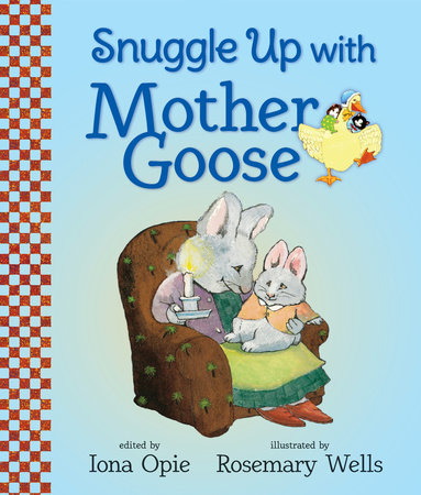 Snuggle Up with Mother Goose by