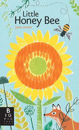 Little Honeybee by Katie Haworth