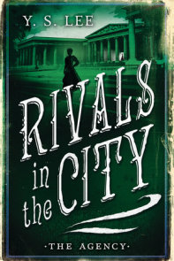 The Agency: Rivals in the City
