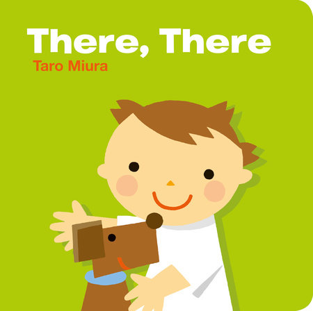 There, There by Taro Miura