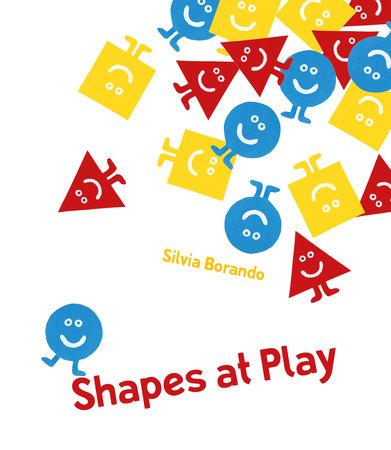 Shapes at Play by Silvia Borando