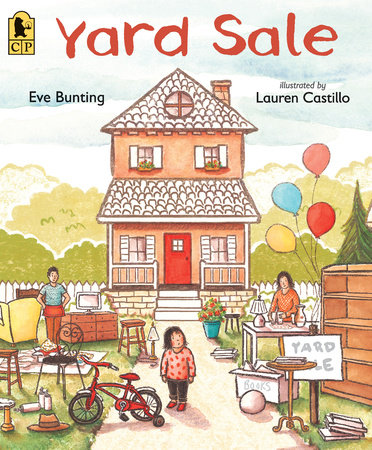 Yard Sale by Eve Bunting