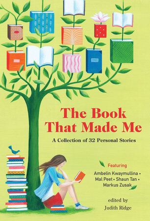 The Book that Made Me by