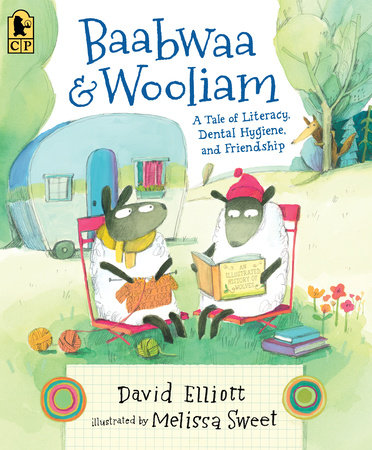 Baabwaa and Wooliam by David Elliott