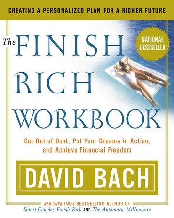 The Finish Rich Workbook by David Bach