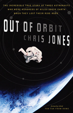 Out of Orbit by Chris Jones