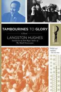 Tambourines to Glory