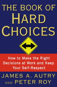 The Book of Hard Choices