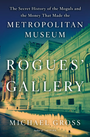 Rogues' Gallery by Michael Gross