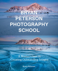 Bryan Peterson Photography School
