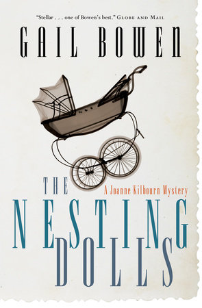 The Nesting Dolls by Gail Bowen