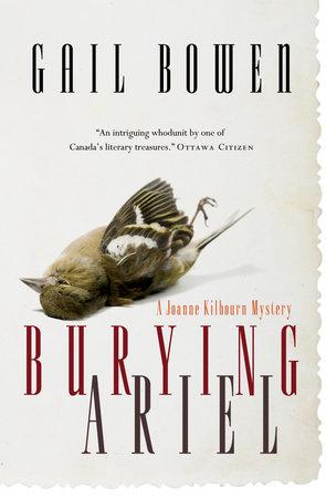 Burying Ariel by Gail Bowen