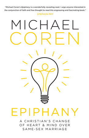 Epiphany by Michael Coren