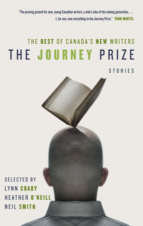 The Journey Prize Stories 20