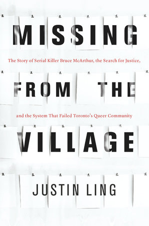 Missing from the Village by Justin Ling