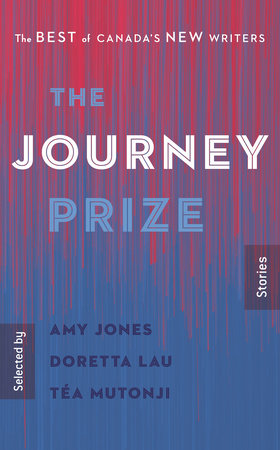 The Journey Prize Stories 32 by