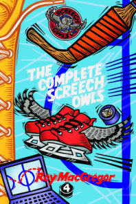 The Complete Screech Owls, Volume 4
