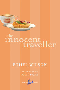 The Innocent Traveller