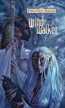 Windwalker by Elaine Cunningham