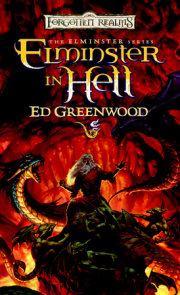 Elminster in Hell