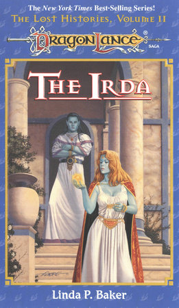 The Irda by Linda Baker