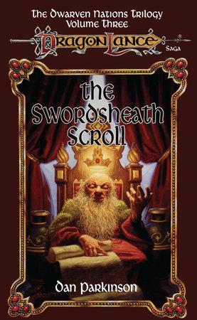 The Swordsheath Scroll by Dan Parkinson