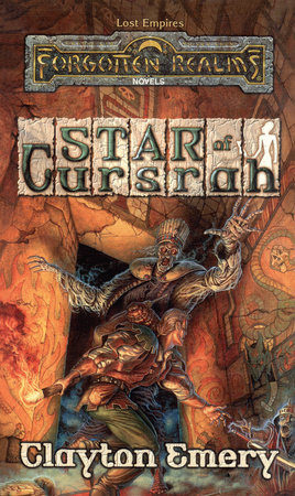 Star of Cursrah by Clayton Emery