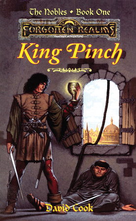 King Pinch by David Cook