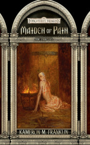 Maiden of Pain