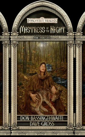 Mistress of the Night by Don Bassingthwaite and Dave Gross