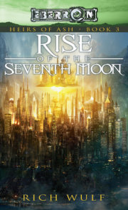 Rise of the Seventh Moon