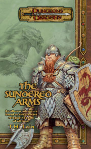 The Sundered Arms