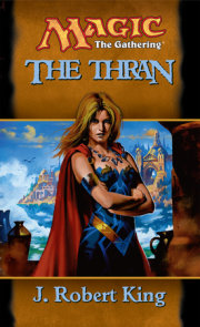 The Thran
