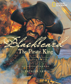 Blackbeard the Pirate King